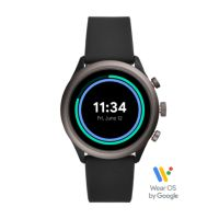 Deals on Fossil Sport Gen 4 Smartwatch Refurb