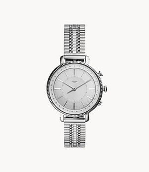 Hybrid Smartwatch Cameron Stainless Steel