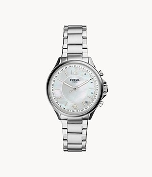 Hybrid Smartwatch Sadie Stainless Steel