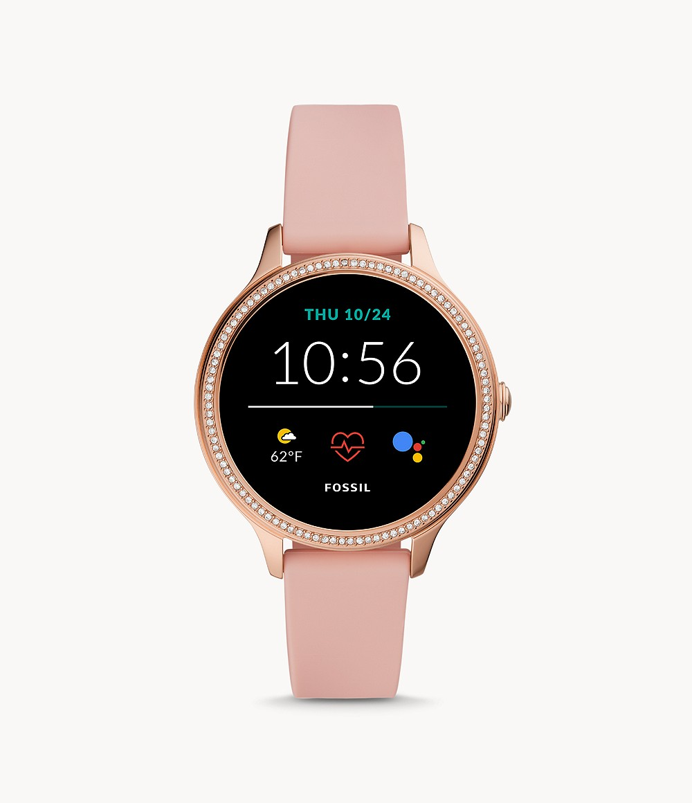 Cyber Monday Watches Fossil