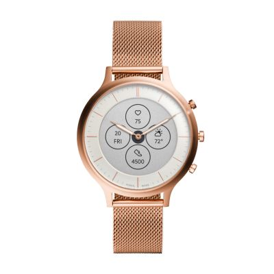 The 9-Second Trick For Fossil Hybrid Smartwatch