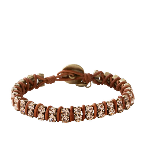 JA4864 - Bracelet Silk Glitz