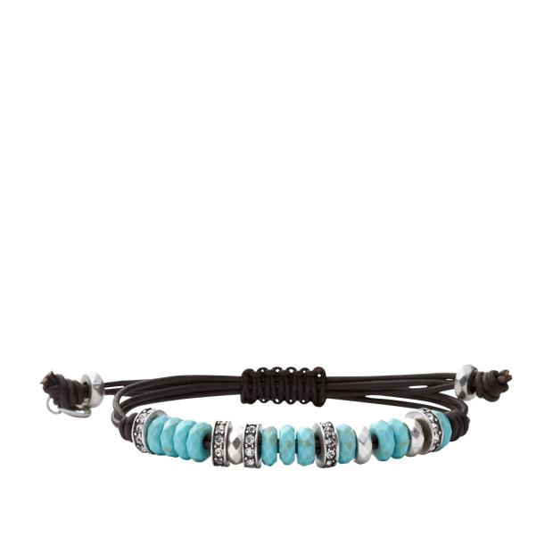 JA5288 - Bracelet Turquoise ajustable