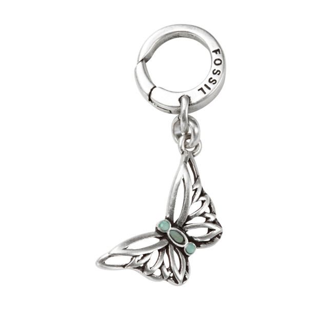 Whimsical Butterfly Charm