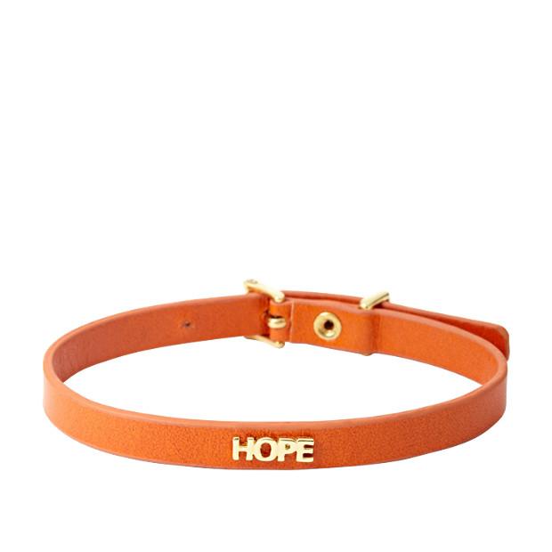 Hope Wrist Wrap