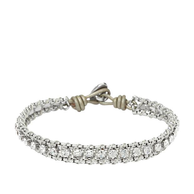 Chain Wrist Wrap