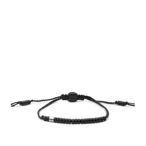 Skinny Bracelet- Black