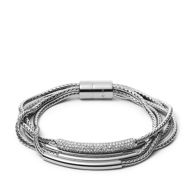 Damen Armband - Multi-Chain