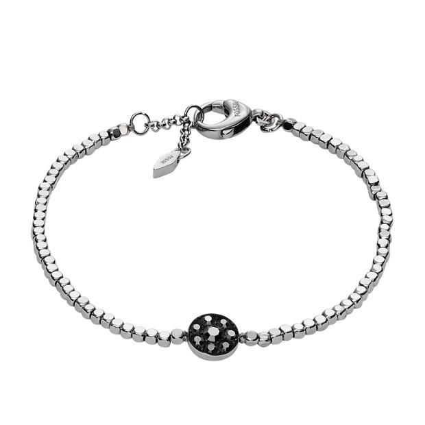 Nugget Disc Bracelet