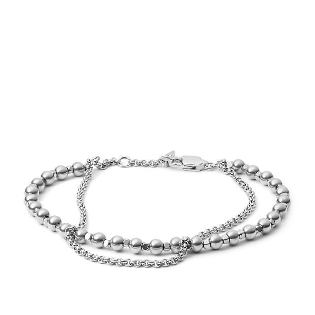 Damen Armband - Multi-Beads