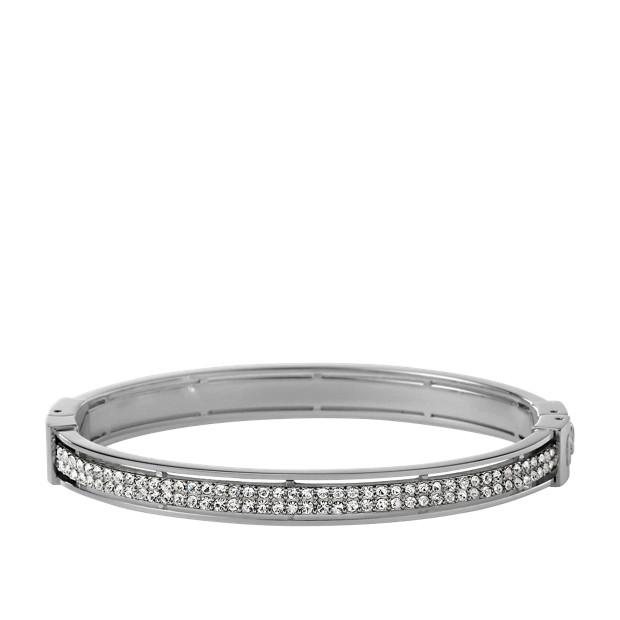 Bracelet rigide Glitz