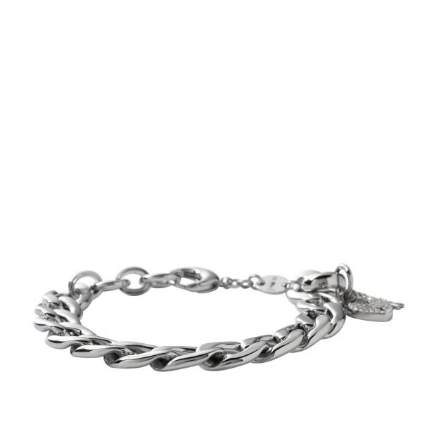 Large Link Starter Bracelet