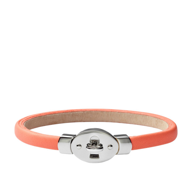 Turnlock Wrap - Coral