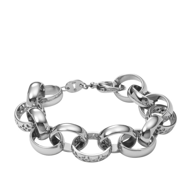 Signature Links Bracelet