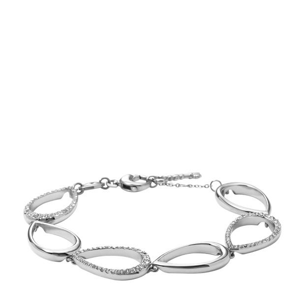 Glitz Tear Bracelet