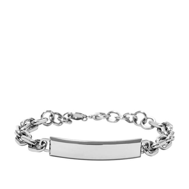 Plaque Bracelet