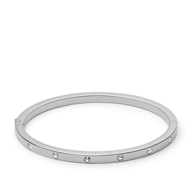 Dainty Dot Bangle