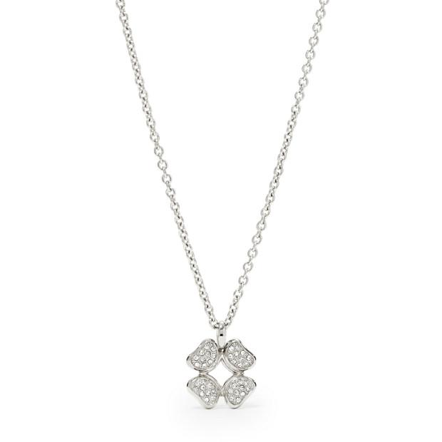 Signature Flower Necklace