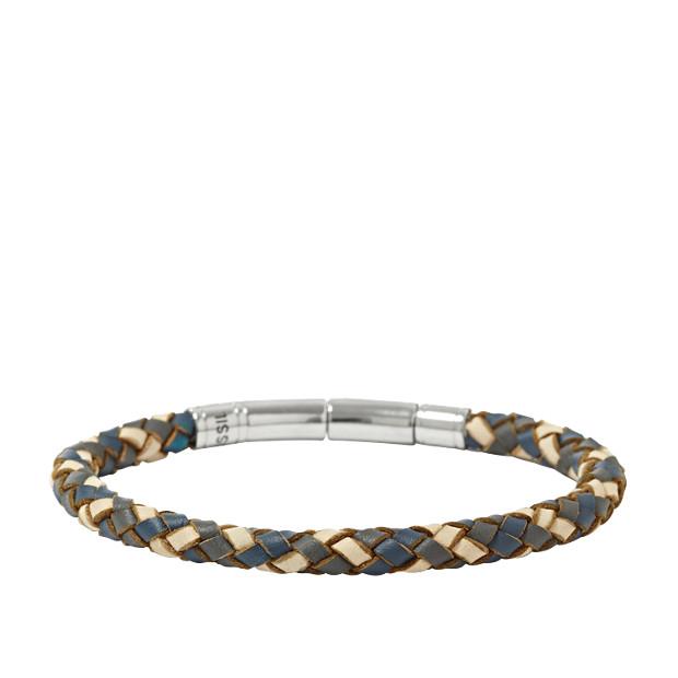 Braided Bracelet- Mixed