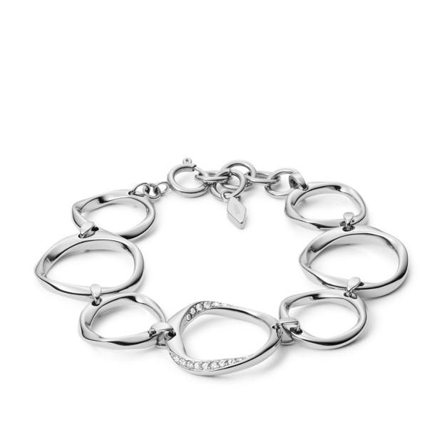 Damen Armband Twist