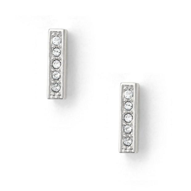 Glitz Bar Earrings