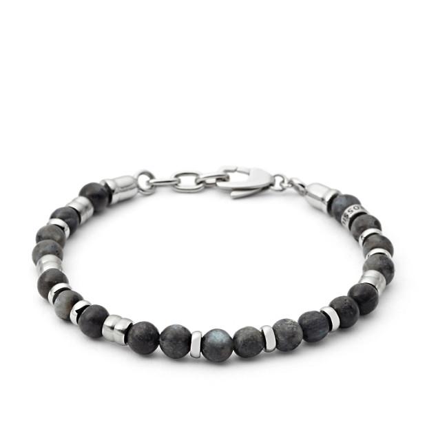 Marble Beads Bracelet