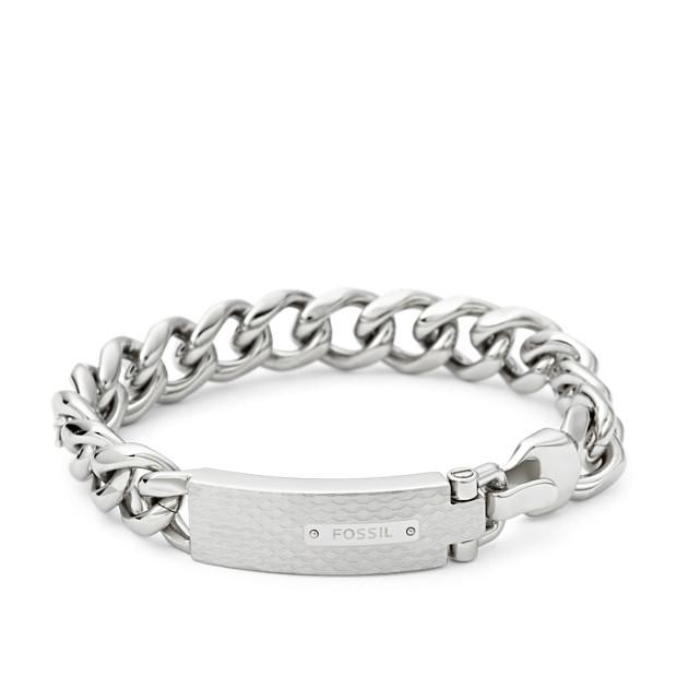 Modern Link Bracelet