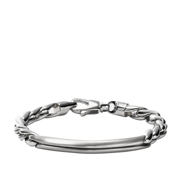 Basic Chain Bracelet