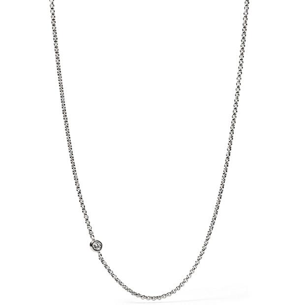 Charm Starter Necklace
