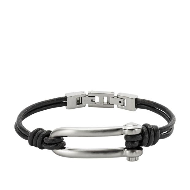 Herren Armband - D-Ring