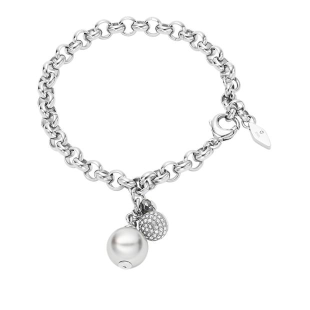 Glitz Bead Bracelet