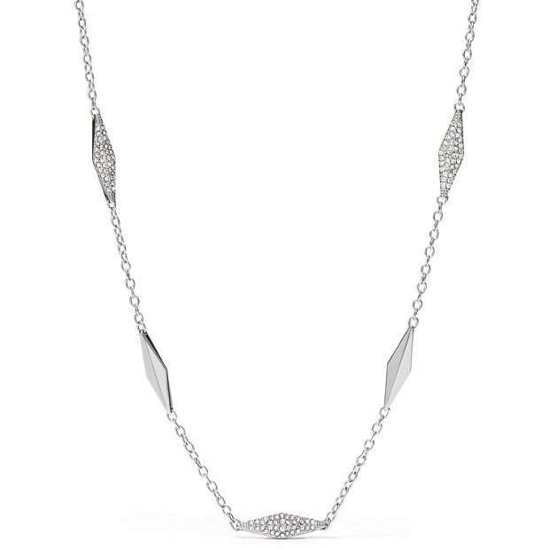Glitz Link Necklace