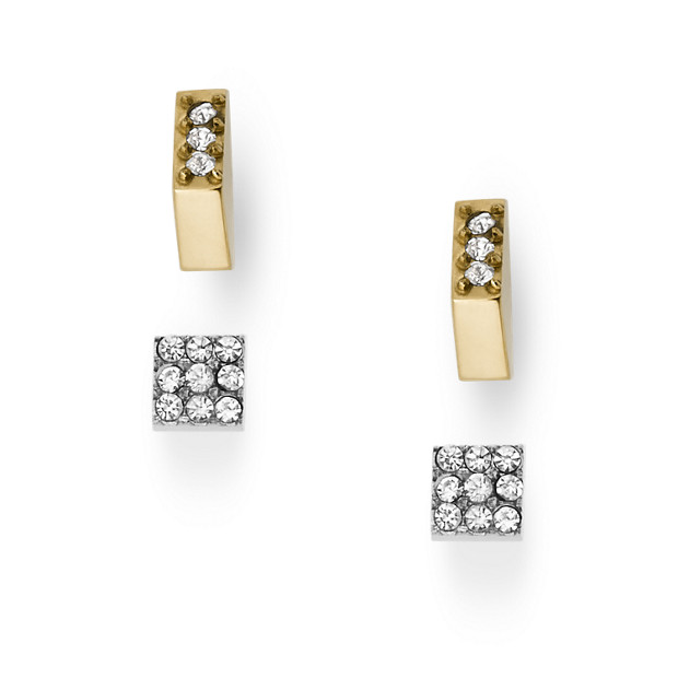 Duo Earring Set