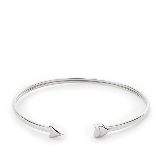 Damen Armspange - Arrow Flex Cuff