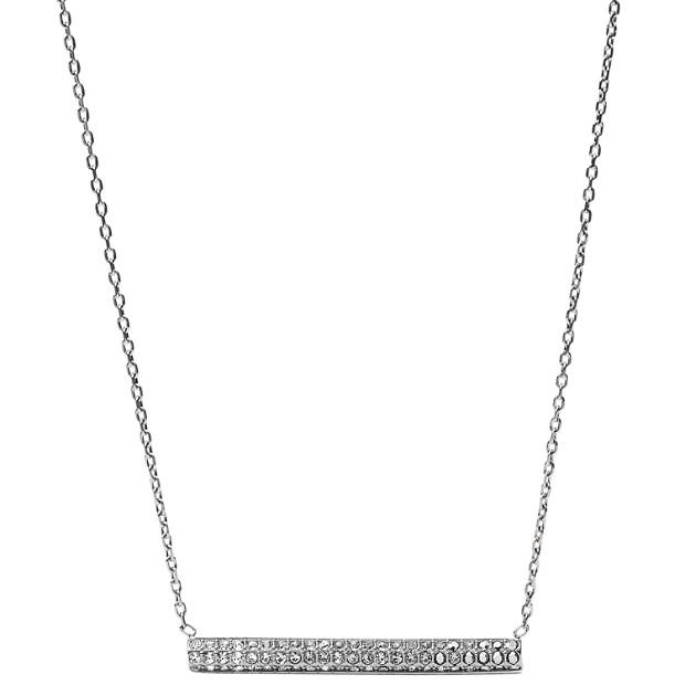 Damen Halskette - Ombre Tube