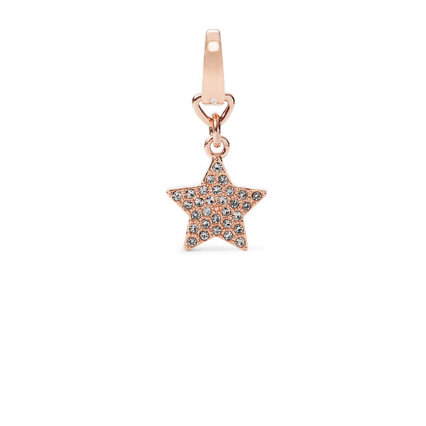 Glitz Star Charm