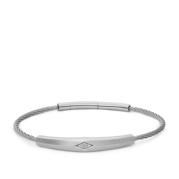 Diamond Icon Bracelet