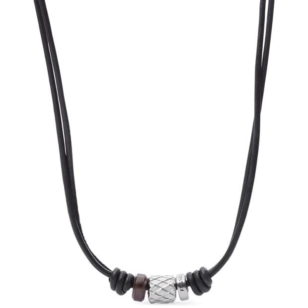 Rondel Necklace