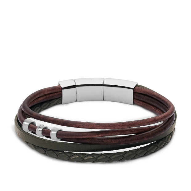 Bracelet manchette multi-tour RetroPilot