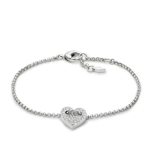 Damen Armband - Heart