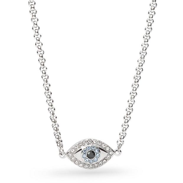 Eye Crystal Pendant