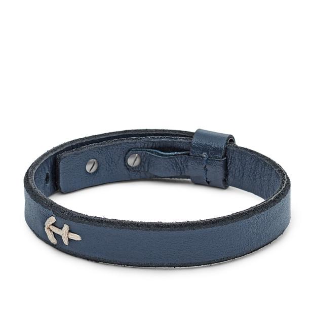 Vintage Casual Anchor Bracelet