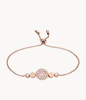 Damen Armband Disc Mother-of-Pearl