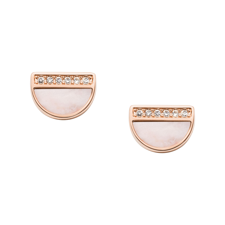 Women's earrings.