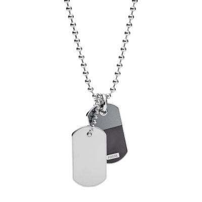 site collier homme
