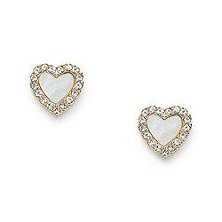 b0f292bea5ff88 Earrings for Women: Studs, Hoops, and Tear Drop Earrings - Fossil