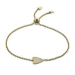 FemmeDoréAcier Fossil Bracelets FemmeDoréAcier Bracelets Et Cuir PTOwZkXiu