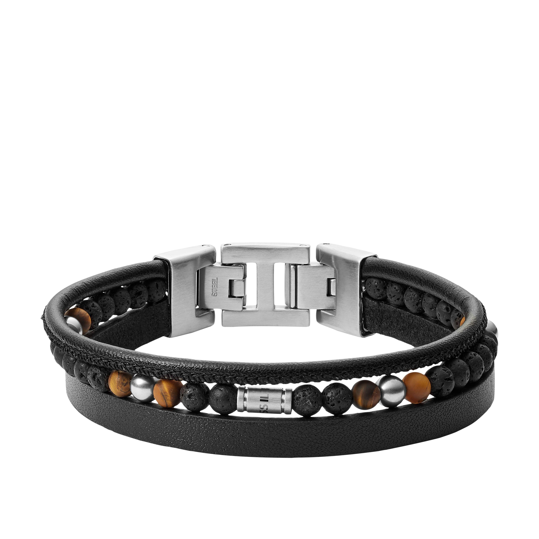Men's bracelets.