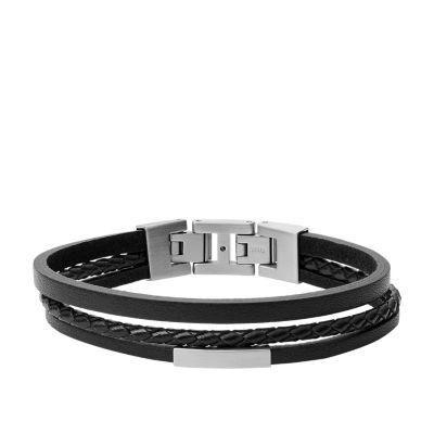 fossile bracelet homme