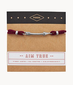 Aim True Nylon Bracelet